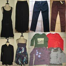 Lot de 73 Vêtements femme de marque en 36: Cop copine, Petit Baigneur,DDP, etc