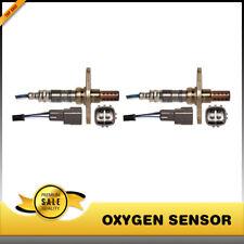 2X Denso Oxygen Sensor Downstream Fit 2000-2002 Tundra 4.7L