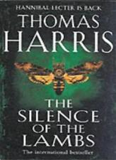 Silence Of The Lambs: (Hannibal Lecter) By Thomas Harris. 9780099446781