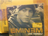 EMINEM - LOSE YOURSELF- RENEGADE with JAY-Z -- CD SLIM CASE 2002