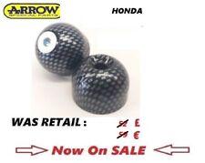 HONDA Steering Bar Ends ARROW