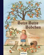 Butze Butze Bübchen * Sibylle Olfers * esslinger Verlag