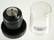 ZEISS JENA microscope lens Mikroskop neu new DEMO GF Planapochromat 25x M25