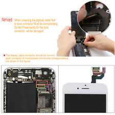 LCD Digitizer Display For iPhone 8 7 6 6s Plus Accembly Touch Screen Replacement