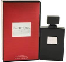 EAU DE GAGA - LADY GAGA - EAU DE PARFUM VAPORISATEUR de 75ml NEUF / BLISTER