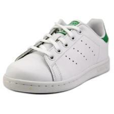 Scarpe medi bianchi marca adidas per bambini dai 2 ai 16 anni