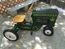 Old Murray 2 Ton Pedal Tractor