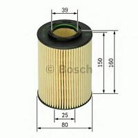 ENGINE OIL FILTER OE QUALITY REPLACEMENT BOSCH 1457429141