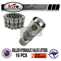 Heavy Fit For Holden LS7 LS1 LS2 LS3 Roller Hydraulic Valve Lifters Set 16PCS