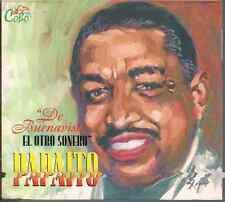 Salsa RARE CD De Buenavista otro sonero PAPAITO Cobo OIGAME MI AMIGO Maria Luisa