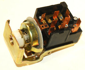 DS273 Headlight Switch FITS Chrysler, Dodge, Plymouth 1983 -1995 GOLDEN