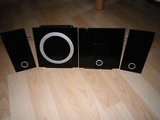 mini chaine, cd et cadre photos