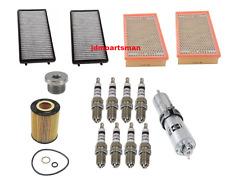8 pc Denso Platinum TT Spark Plugs for BMW 745i 4.4L V8 2002-2005 Tune Up Ki sz