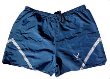 Nouveau us air force TRUNKS Entraînement Physique uniforme PTU Shorts XXL Bleu Marine 2XL