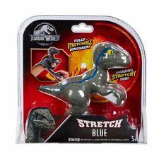 Jurassic World ~ Stretch Velociraptor Blue