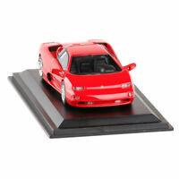 rojo escala 1-43 nuevo en caso approx. 5072.38 cm Lamborghini Acosta 1997 in