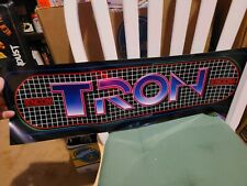 New listing Tron Arcade Marquee