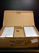 2 Pack Eggtastic Ceramic Microwave Egg Cooker W Free Cut N Cup New! Never Opened