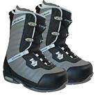 Northwave Devine Snowboard Boots Blk Blue Women Kid+ Burton dcal 4 5 6 6.5 7 7.5