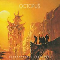 Octopus - Supernatural Alliance [CD]