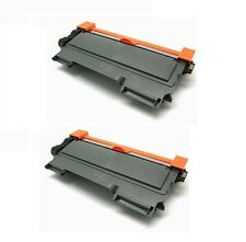 2 Pack TN-450 TN450 Toner Cartridge For Brother MFC-7365DN 7460DN 7860DW Printer
