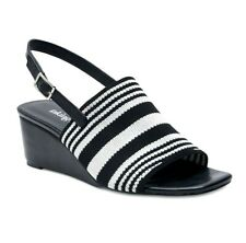 TS Shoes Taking Shape Sz 9 / 40 Ambra Wedge Wide Fit Comfy Chic