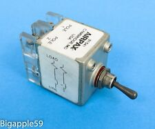 Cubic Replacement Power Switch For R-2411 R-3030 R3050 Mil Spec Receiver