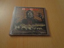 Laser Dracul-Laser Dracul EP CD Digipak 2016 Still Sealed Black Sabbath Orchid