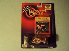Dale Earnhardt #3 1996 Olympics GM Goodwrench Monte Carlo Winner's Circle 1/64