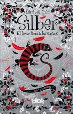 Silber 3. El Tercer Libro de Los Suenos (Paperback or Softback)