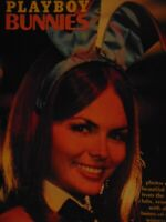 Playboy Bunnies January 1972     #203A11321