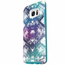 OtterBox Symmetry Series Case for Samsung Galaxy S7 Edge Under My Skin