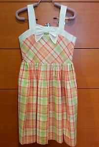 New Janie and Jack Size 6 Dress