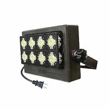 50W Flood & Security Lights LED Light, Super Bright Outdoor Work 350W 3500lm,