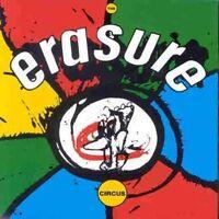 Erasure - Erasure : Circus [New CD] UK - Import