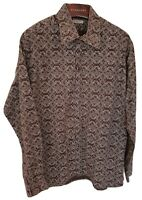 Mens chic LONDON by BURBERRY long sleeve shirt size XL. Immaculate RRP £225.
