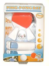 Ping Pong Table Tennis Bat Adapters for Wii Remote Brand New & Sealed