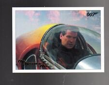 James Bond Archives Final Edition Die another Day #60 GOLD card 249/250