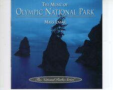 CD MARS LASARolympic national parkNEAR MINT (R1259)