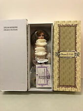 Tonner Ellowyne Wilde A Break in the Clouds brunette soft hair convention NRFB