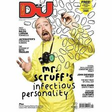 July Dj Music, Dance & Theatre Magazines in English