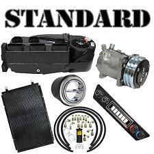 Vintage Air Gen II Mini Heat, Cool, and Defrost Evaporator Kit Standard