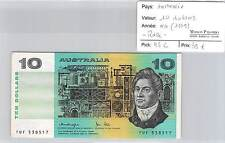 BILLET AUSTRALIE - 10 DOLLARS (1979) - RARE!!!!