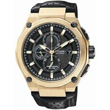 Citizen Men's Round Wristwatches