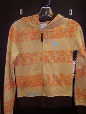 Calle Soccer Women's Jessy Sweatshirt Tan Size XL