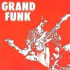 The Grand Funk Railroad von Grand Funk Railroad (2002)