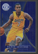 RAMON SESSIONS  2012-13 PANINI TOTALLY CERTIFIED TOTALLY BLUE CARD #178 /299