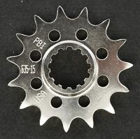 PBI - 635-15 -  Front Countershaft Sprocket, 15T - Made In USA