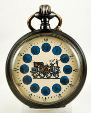 Reloj lepine REGULATEUR France c.1920