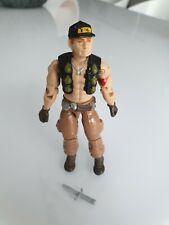 Figurine Gi Joe/ Gijoe Steam-Roller( 1987)